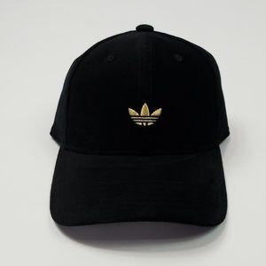 Adidas Originals Womens Fit Velvet Hat